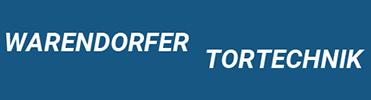 Warendorfer Tortechnik - Inhaber Manfred Lau E.K. - Logo